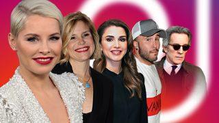 GALERÍA: El reto '10 years challenge' que los famosos no quieren ver