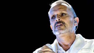Miguel Bosé habla por primera vez sobre su supuesta enfermedad/ Gtres