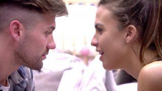 Alejandro Albalá y Sofía Suescun, en 'GH Dúo'  / Telecinco.