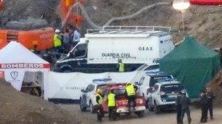 El equipo de rescate, abatido tras la terrible noticia / Gtres.