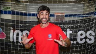 Alonso Caparrós, en una imagen reciente / Gtres.