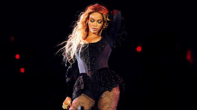 Beyoncé María Escoté