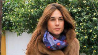 Lourdes Montes, en una imagen reciente / Gtres