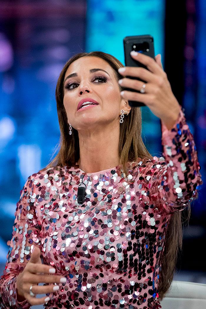Las claves del éxito de Paula Echevarría