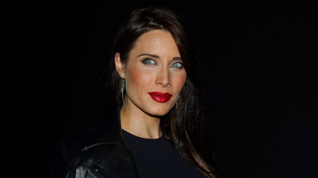 Pilar Rubio look heavy