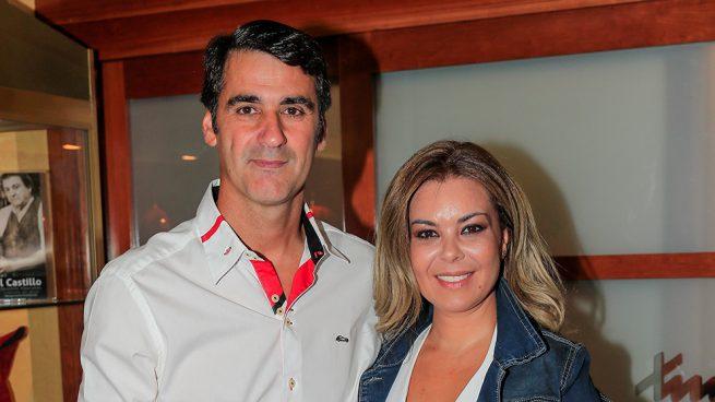 María José Campanario, Jesulín Ubrique