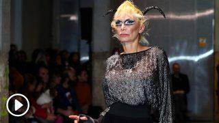 El debut de Yola Berrocal como modelo / Gtres