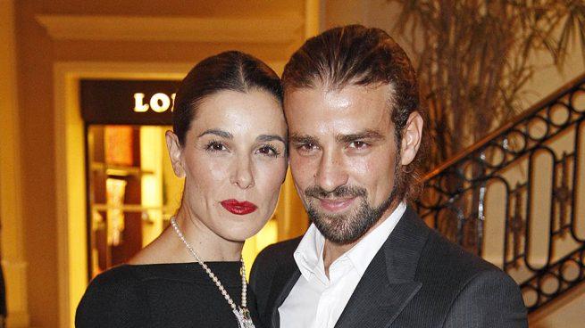 Mario Biondo y Raquel Sánchez Silva