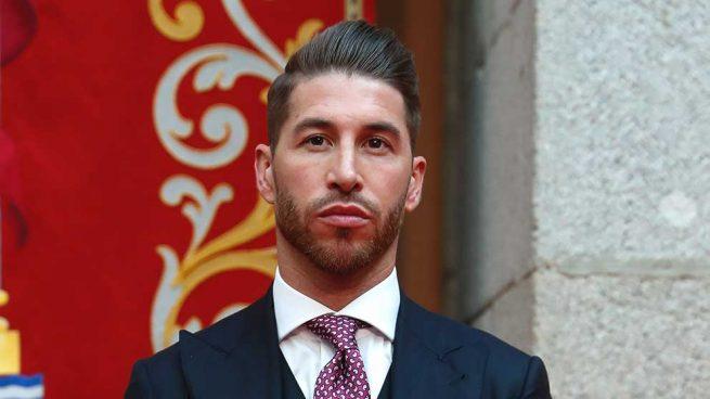 Sergio Ramos,