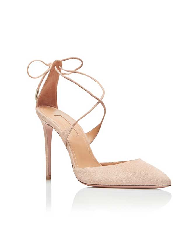 Very Matilda Pump 105 Aquazzura