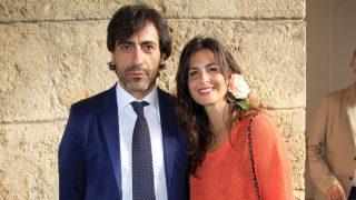 Nuria Roca y Juan del Val en una imagen de archivo / Gtres.