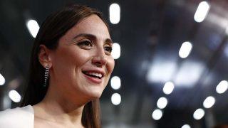 Tamara Falcó en los Premios Goya /Gtres