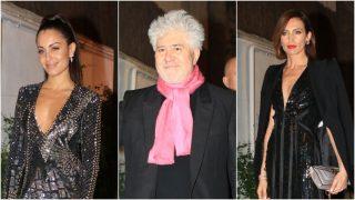No te pierdas las imágenes de la espectacular fiesta de los Premios Goya / Gtres.