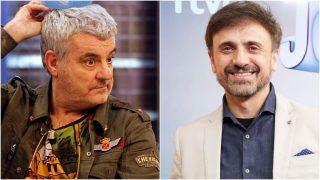 Millán Salcedo y José Mota, por fin haces las paces / Gtres.