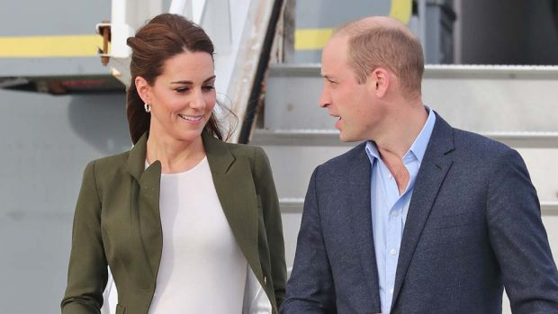 El príncipe Guillermo, ¿infiel a Kate Middleton con su mejor amiga?