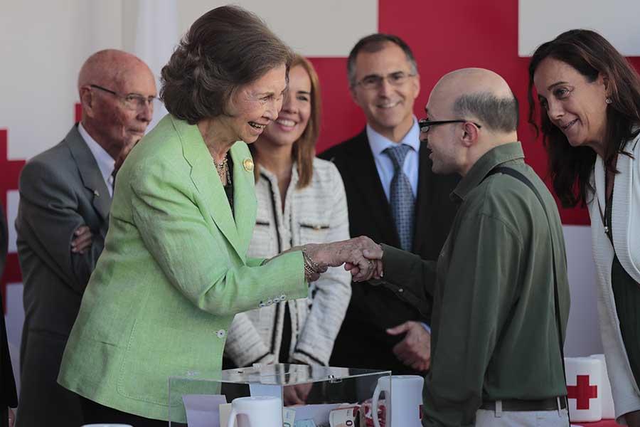 Jesús Vidal Reina Sofía