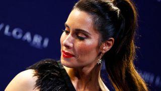 Pilar Rubio se ha hecho ocho piercings para una firma de joyería / Gtres