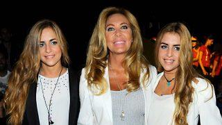 GALERÍA: Paula y Andrea Paredes, sobrinas de Norma Duval, debutan como modelos. / Gtres