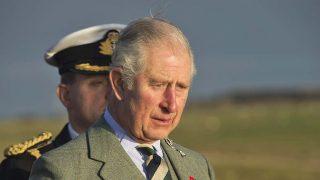 El príncipe Carlos en una imagen de archivo / Gtres
