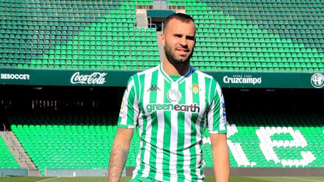 Jesé Rodríguez,