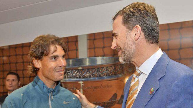 Este podría ser el título más especial para Rafa Nadal… y tiene Grandeza de España