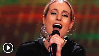 María Villar de OT responde a las críticas a su candidatura de Eurovisión / Gtres