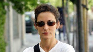 Erika Ortiz en una imagen de archivo / Gtres