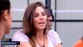 Irene Rosales se puso a favor de Sofía / Telecinco