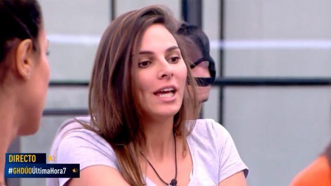 Irene Rosales, Sofía Suescun