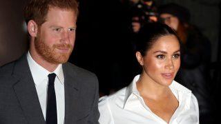 Los Duques de Sussex en los Premios Endeavour Fund / Kensington Palace
