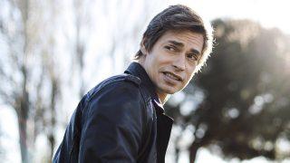 Carlos Baute, ante el lanzamiento de su nuevo disco / Gtres.