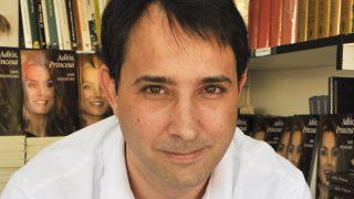 David Rocasolano en una imagen de archivo / Gtres