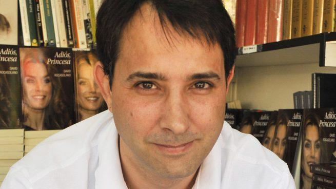 David Rocasolano Letizia
