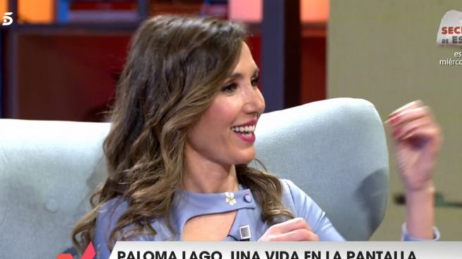 Paloma Lago