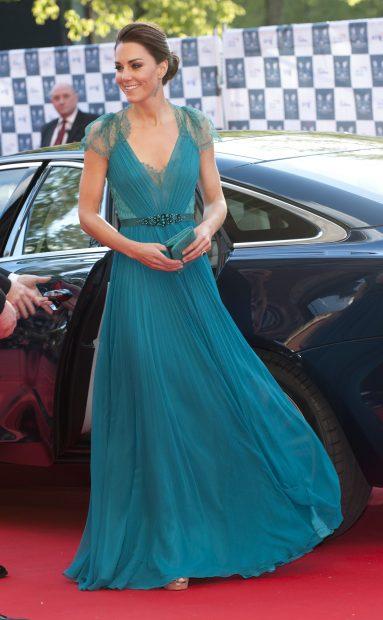 Inspírate en Kate Middleton para elegir tu look perfecto de novia