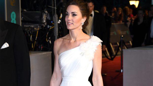 Kate Middleton, tras los retoques estéticos de doña Letizia