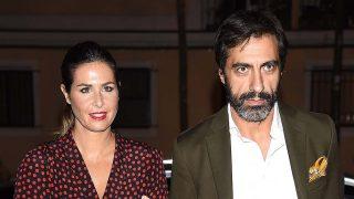 Juan del Val y Nuria Roca en una imagen de archivo / Gtres