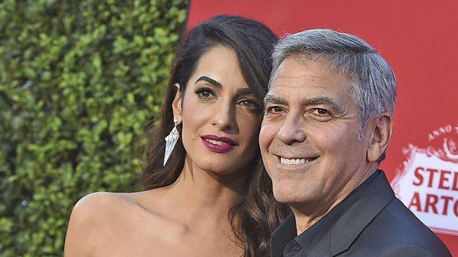 El nuevo motivo que vincula a los duques de Sussex con los Clooney