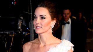 GALERÍA: El cambio en el rostro de Kate Middleton / Gtres