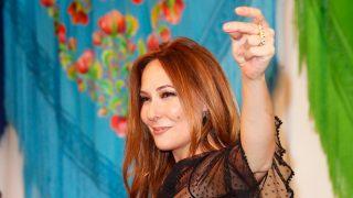 La cantante Rosario Mohedano en una imagen de archivo / Gtres