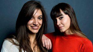 Ver galería: Aitana y Ana Guerra, lo que 'OT 2017 ha unido, la desconfianza lo ha separado / Gtres