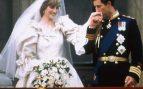 príncipe Carlos Diana de Gales