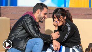 """Asraf confirma su relación con Isa Pantoja: """"disfrutamos muchísimo"""" / Gtres"""