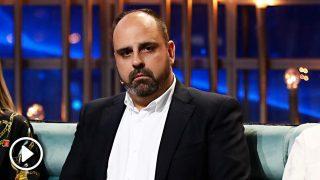 """Julio Ruz: """"Antonio Tejado me insultaba a las espaldas porque no tiene valor"""" / Gtres"""