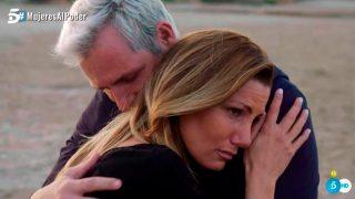 Santiago Cañizares y Mayte tienen que agradecer mucho a su hijo / Telecinco