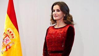GALERÍA: Las claves del look de la reina Letizia / Gtres