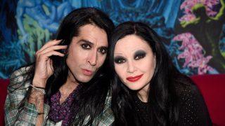 Alaska y Mario Vaquerizo, en una imagen de archivo / Gtres.