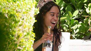 GALERÍA: La hija de Obama, pillada bebiendo ilegalmente en una piscina / Gtres