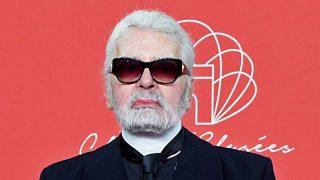 El 'chollo' oculto tras la herencia de Karl Lagerfeld / Gtres