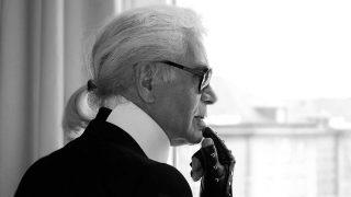 Karl Lagerfeld / Gtres